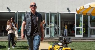 Amazon Vesta: in arrivo il robot tuttofare per la casa