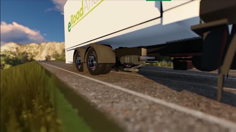 eRoadArlanda, inaugurata in Svezia la prima strada elettrificata