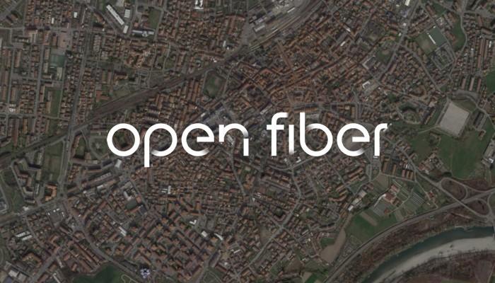 La fibra ottica di Enel Open Fiber raggiunge Settimo Torinese