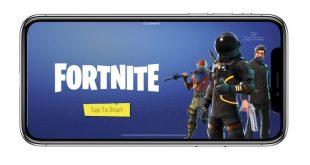 Fortnite per iOS ottiene replay cinematografico e nuovi eroi con l'ultimo aggiornamento