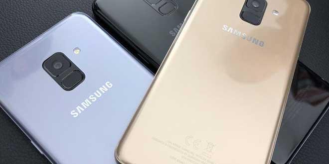 Aggiornamento Android 8.0 Oreo su Galaxy A8 2018: sviluppo iniziato