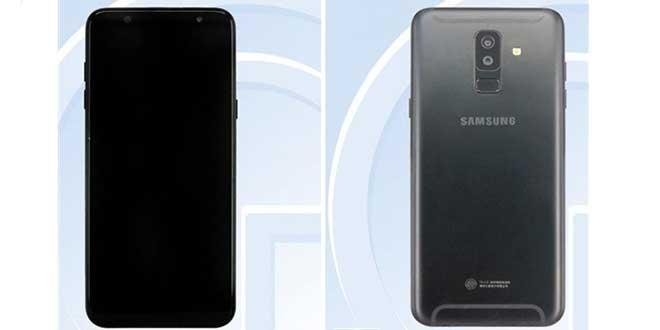 Samsung Galaxy A6 Plus certificato dalla TENAA: doppia fotocamera e display da 6 pollici