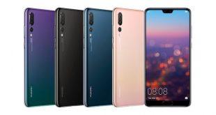 Huawei P20 e Mate 10 Pro: inizia la distribuzione di Android 10