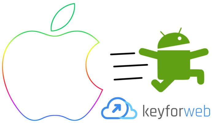 Mentre iOS 11 decolla Android Oreo precipita