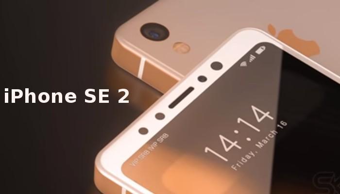 iPhone SE 2 è già in produzione di massa