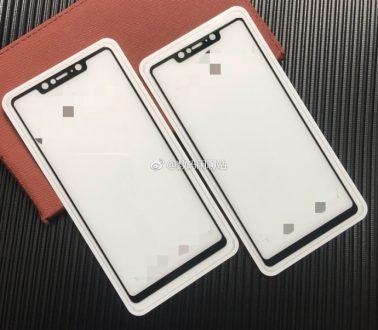 Xiaomi Mi 7 ha schermo flat e Notch, le foto del pannello confermano tutto