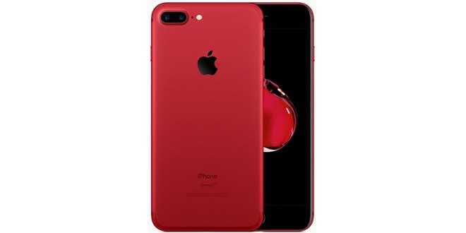 iPhone 8 e 8 Plus, arriverà oggi il modello RED