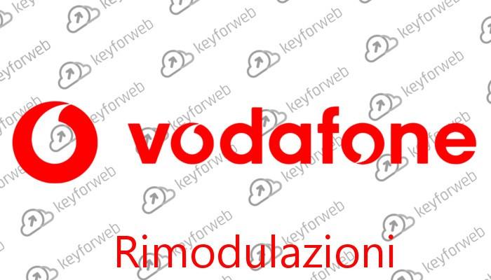 Rimodulazioni Vodafone, arriva il tiro mancino: aumenti alle Vodafone Special fino a 1,49 euro al mese