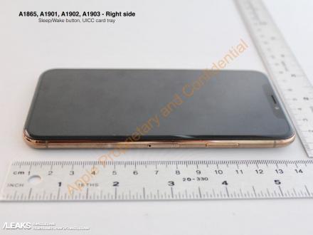 iPhone X Blush Gold esiste davvero?