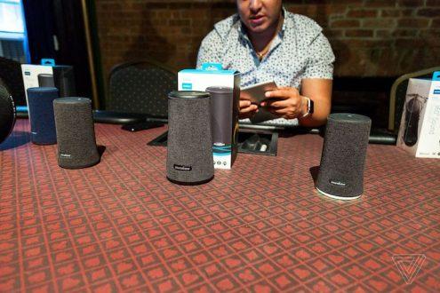 Anker annuncia il rivale economico delle AirPods e nuovi speaker