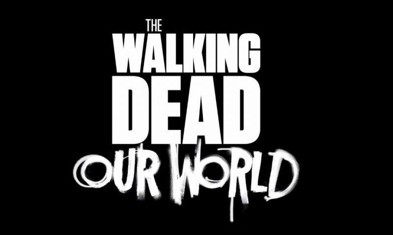 The Walking Dead: Our World porta io mondo dei morti in realtà aumentata