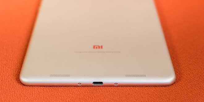 Xiaomi Mi Pad 4 vuol essere il miglior tablet Android dall'alto del suo Snapdragon 660