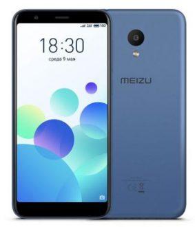 Meizu M8c, il successore di M5c, annunciato ufficialmente