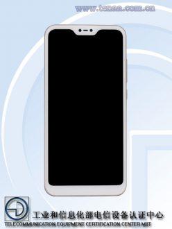 Probabile Xiaomi Redmi 6 certificato da TENAA