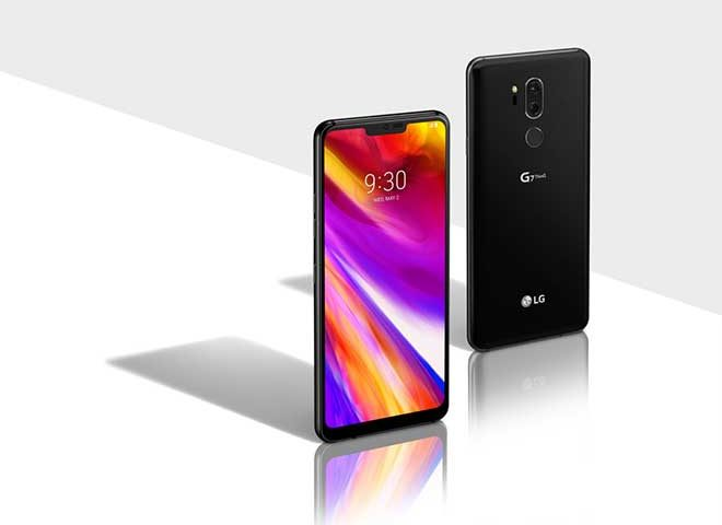 "LG afferma: ""abbiamo pensato al Notch di G7 ThinQ prima di Apple"""