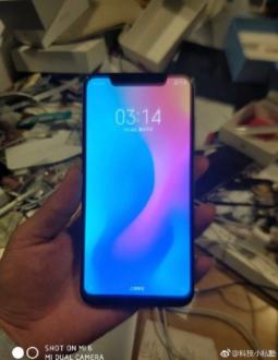 Xiaomi Mi 7 in immagini reali complete di specifiche tecniche