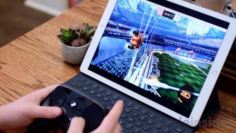 Valve: Apple respinge l'app Steam Link su iOS e tvOS