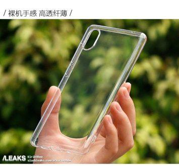 Xiaomi Mi 7, la doppia fotocamera a semaforo confermata da nuovi case
