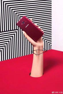 I primi Press Render di Samsung Galaxy S8 Lite