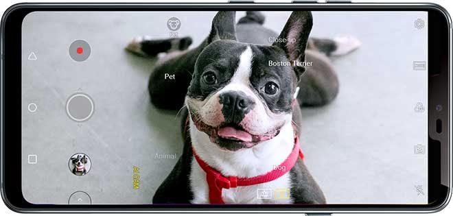 LG G7 ThinQ è potente ed elegante: tutte le caratteristiche complete