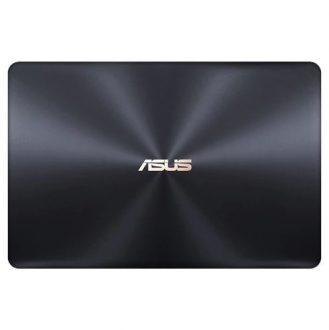 ASUS ZenBook Pro 15 UX550GD, compare sul sito ufficiale. Core i9 e GTX 1050