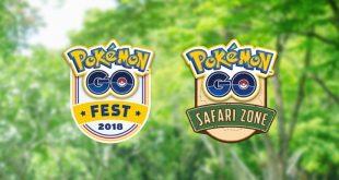 Pokemon GO: Niantic rilascia Latios e annuncia il Summer Tour 2018