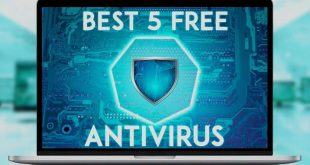 Top 5 Antivirus gratis per Windows 10 April Update 1803