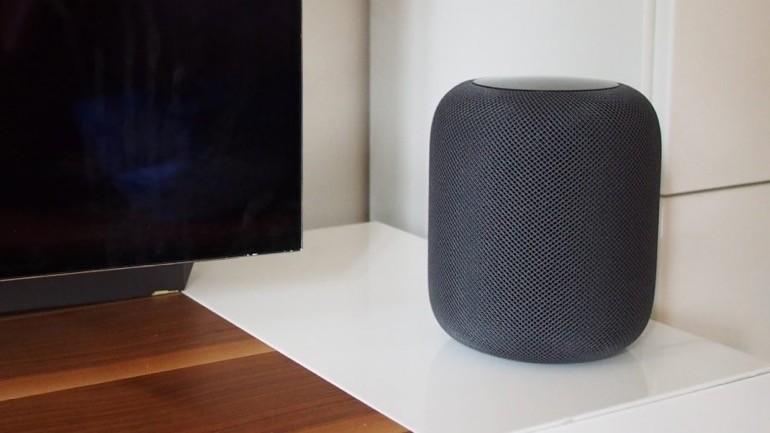 Apple HomePod diventa mini?