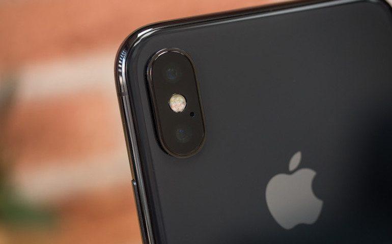 iPhone X: cresce il numero di rotture della fotocamera posteriore