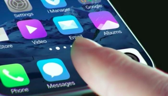 Apple non ha rinunciato all'integrazione del lettore di impronte digitali sotto lo schermo
