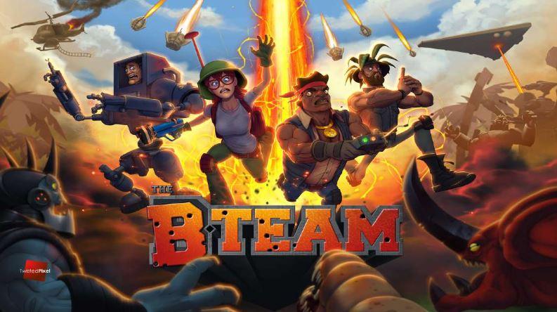 B-Team