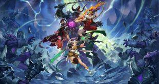 Battle Breakers disponibile al pre-ordine sul Play Store
