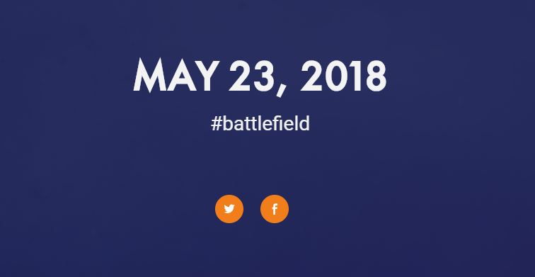 Battlefield V sta arrivando, ecco un nuovo breve teaser