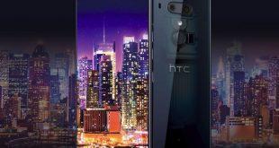 HTC U12: ecco perché manca la ricarica wireless