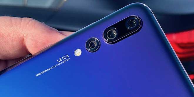 iPhone 2019 come Huawei P20 Pro: sul posteriore tripla fotocamera?