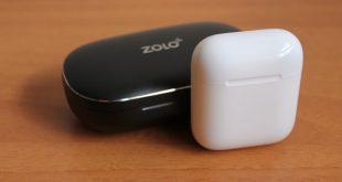 5 motivi per preferire le Zolo Liberty+ alle AirPods di Apple