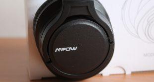 Recensione cuffie wireless di Mpow, quando la qualità supera il prezzo
