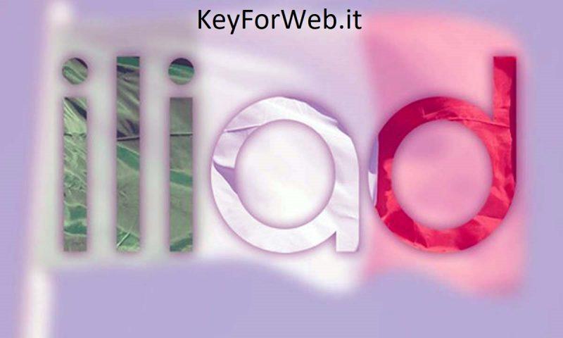Agguerritissime offerte Iliad Italia, la risposta delle passa a Vodafone e TIM è servita