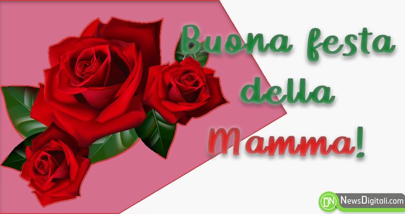 Sorprendere con gli auguri per Festa della mamma 2020: frasi, immagini e GIF del 10 maggio
