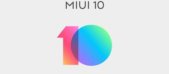 MIUI 10: un primo sguardo e l'elenco dei dispositivi che saranno supportati