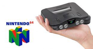 Nintendo 64 Classic: una nuova mini console sta per arrivare