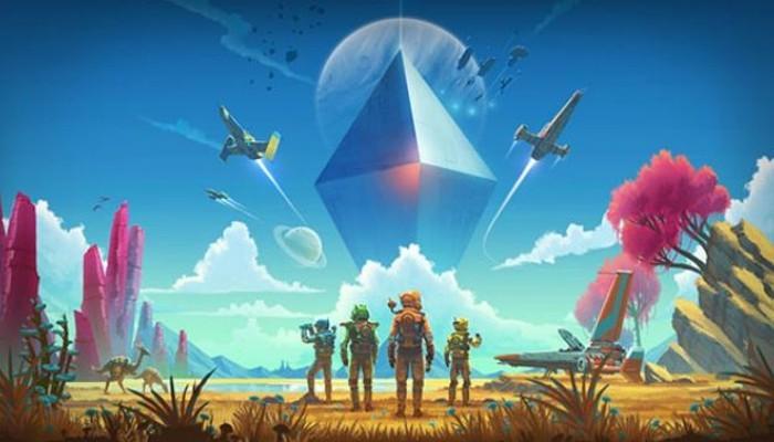 No Man's Sky sta per arrivare su Xbox One con il Multiplayer