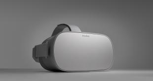 Oculus GO, il primo visore per realtà virtuale completamente standalone