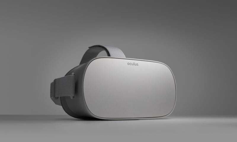 Oculus: il login con Facebook non sarà rimosso