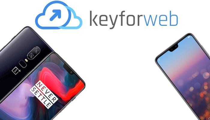 OnePlus 6 vs Huawei P20: qual è la differenza tra i due smartphone?