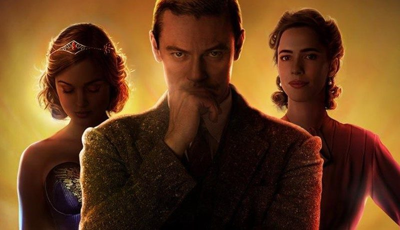 Professor Marston and the Wonder Women è il film della settimana su iTunes Store