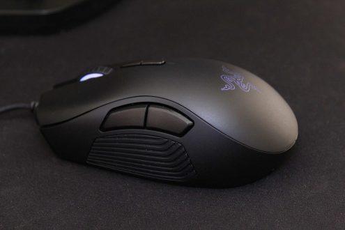 Recensione Razer Naga Trinity – Il primo mouse da gaming modulare