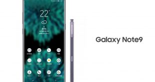 Samsung Galaxy Note 9 avrà una batteria da 4000 mAh