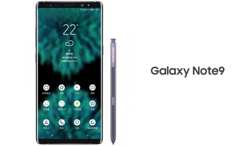 Samsung Galaxy Note 9 a luglio, Galaxy S10 a febbraio 2019