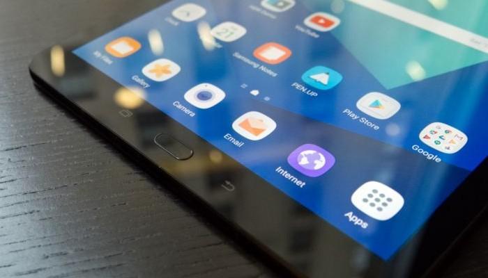 Il lancio di Samsung Galaxy Tab S4 è sempre più vicino